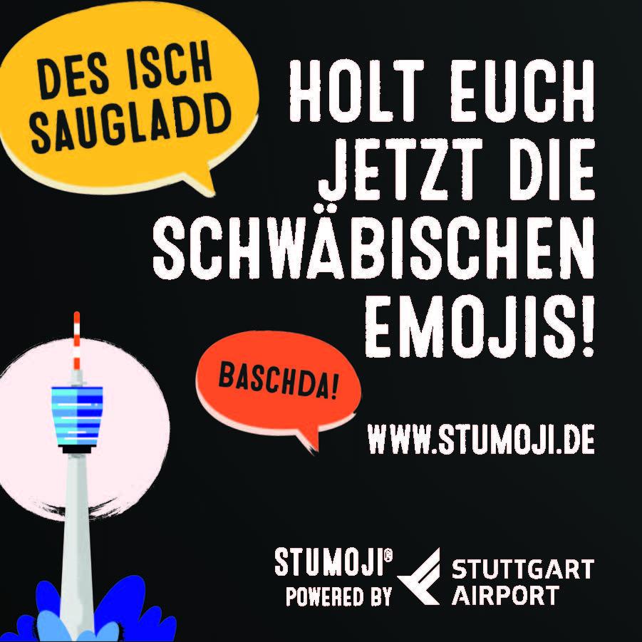 STUMOJI Stuttgart